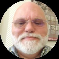 Troy Davis Headshot